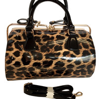 Hear me ROAR Handbag