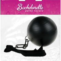 Bachelorette Party Favors The Old Ball & Chain