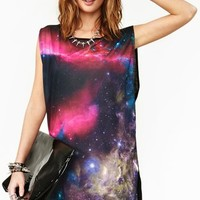 Constellation Tunic