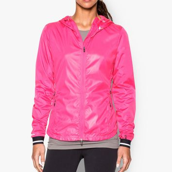 Under Armour Storm Layered Up Hooded Windbreaker Jacket1