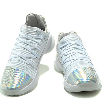 Trendsetter Under Armour Curry4  Women Men Fashion Casual Sneakers Sport Shoes