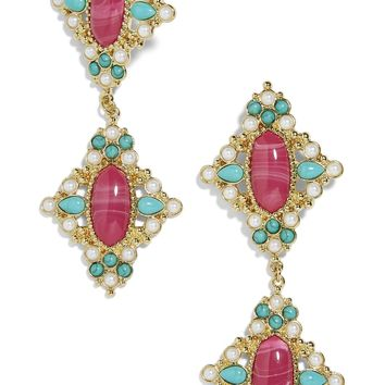 BaubleBar Tahir Drop Earrings | Nordstrom