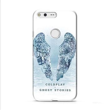 Coldplay Ghost Stories Google Pixel 2 Case