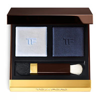 Tom Ford Beauty Eye Color Duo, Crushed Indigo, 0.13 oz.