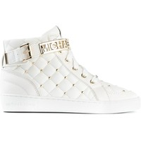 Michael Michael Kors Hi-top Trainers - Tessabit - Farfetch.com