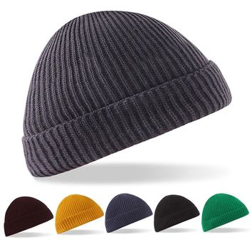 Winter Hats for Women Skullies Couples Beanie Hat Winter Hats Warm Knitted Beanie Hat Cap for Girls Yellow Green Colors