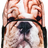 The Boss Bulldog Backpack