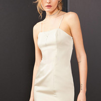 Capulet Amber Bodycon Mini Slip Dress | Urban Outfitters