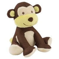 Breathables™ Mesh Toy by BreathableBaby - Brown Monkey