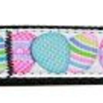 Easter Egg Nylon Dog Leash 6 Foot