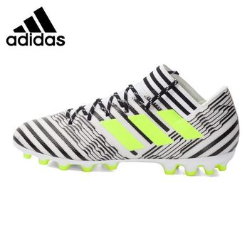 Original New Arrival 2017 Adidas 17.3 AG Men's Football/Soccer Shoes Sneakers