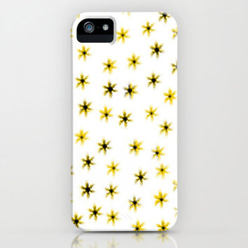 Daisy Flower iphone case -  Photo Phone Case - Made to Order