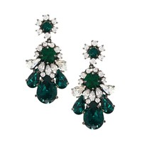 Shourouk DS Drop Earring