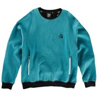 LRG Maxim Gunner Crew Sweatshirt - Men's at CCS