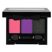 NYX - Love In Rio Eye Shadow Palette - Nighttime In Rio - LIR11
