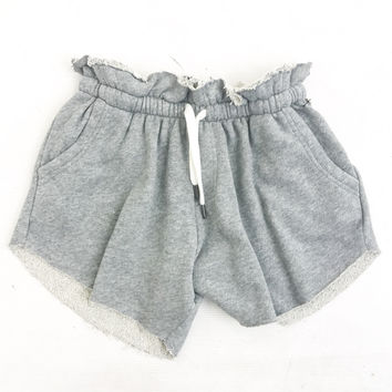 Highland Knot Sisters Short