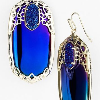 Women's Kendra Scott 'Glam Rocks - Deva' Drop Earrings