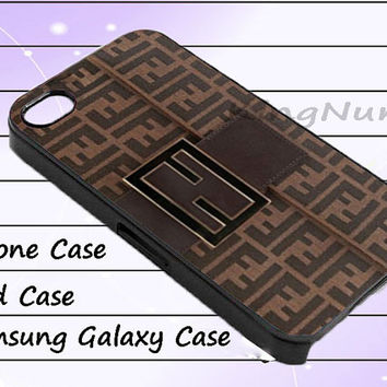 fendi wallet for iphone 4/4S, iPhone 5/5S/5C, Samsung Galaxy S3/S4, iPod Touch 4/5, htc Case