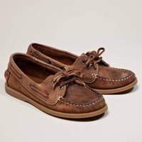Bed Stu Aunt Bettie Boat Shoe | American Eagle Outfitters