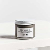 Kani Botanicals Sea Greens Face Mask - Urban Outfitters