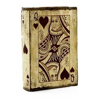 Queen of Hearts Book Box | Shop Hobby Lobby