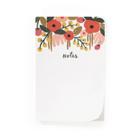 Hanging Garden Notepad