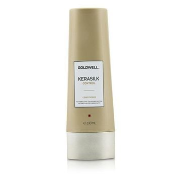Kerasilk Control Conditioner (For Unmanageable, Unruly and Frizzy Hair) - 200ml-6.7oz