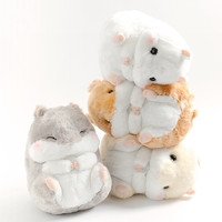 Coroham Coron Plush Collection (Jumbo)