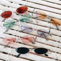 CLARISSE SUNGLASSES- MORE COLORS
