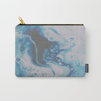 Atmospheric Carry-All Pouch by DuckyB