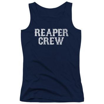 Sons Of Anarchy - Reaper Crew Juniors Tank Top
