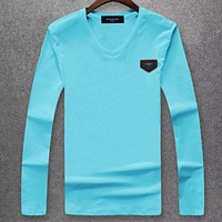 Boys & Men Givenchy Fashion Casual Top Sweater Pullover