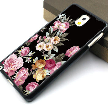 beautiful flower samsung note 2,flower samsung note 3 case,vivid flower samsung note 4 case,idea galaxy s3 case,popular galaxy s3 cover,personalized galaxy s4 case,fashion galaxy s5 case
