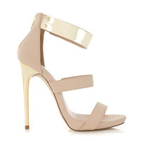 Casino High Sandal - View All - Shoes