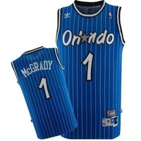 ONETOW Orlando Magic Tracy McGrady #1 jerseys