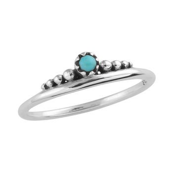 Delicate Crown Ring