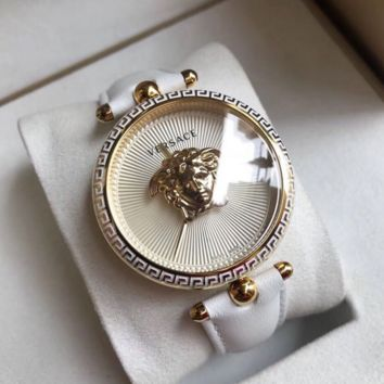 VERSACE Watch White