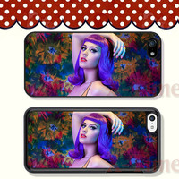 Katy Perry, iPhone 5 case iPhone 5c case iPhone 5s case iPhone 4 case iPhone 4s case, Samsung Galaxy S3 \S4 Case, Phone case --X51003