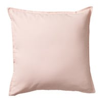GURLI Cushion cover Light pink 50x50 cm - IKEA
