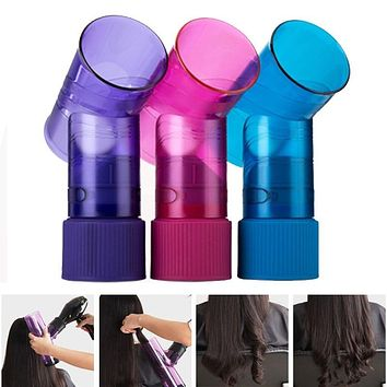 HairBlow Dryer Wind Curl Styling Tool