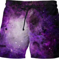 Space Swim Shorts