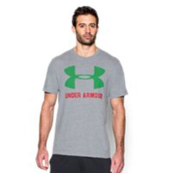 Under Armour Men's UA Sportstyle Sweater T-Shirt