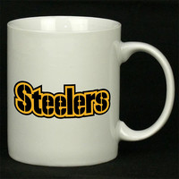 pittsburgh steelers Art For Ceramic Mugs Coffee *