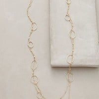 Effervescent Layered Strands by Anthropologie Gold All Jewelry