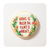 Custom Cookie Sass