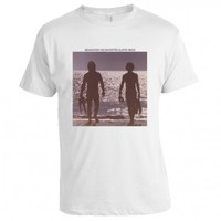 Seahaven - Silhouette Shirt - Seahaven - Artists