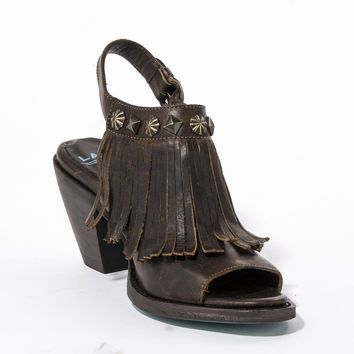 Lane Boots - Cody Brown - LB0316B