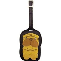 Love Your Breed Luggage Tag, Sharpei $9.99