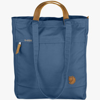 fjallraven - totepack no. 1 shoulder bag - more colors