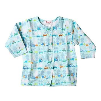 Zutano Rush Hour Infant Jacket 6-12 months